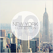 New York Club Edition, Vol. 10 von Various Artists