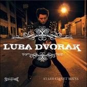 Starr Street Blues by Luba Dvorak
