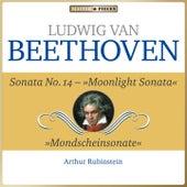 Masterpieces Presents Ludwig van Beethoven: Sonata No. 14