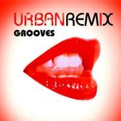 Urban Remix Grooves de Various Artists