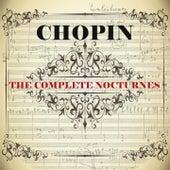 Chopin: Complete Nocturnes by Arthur Rubinstein