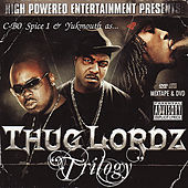 Thug Lordz Trilogy von Various Artists