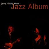 Jazz Album von Janice