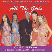 All The Girls by The Mighty Sparrow