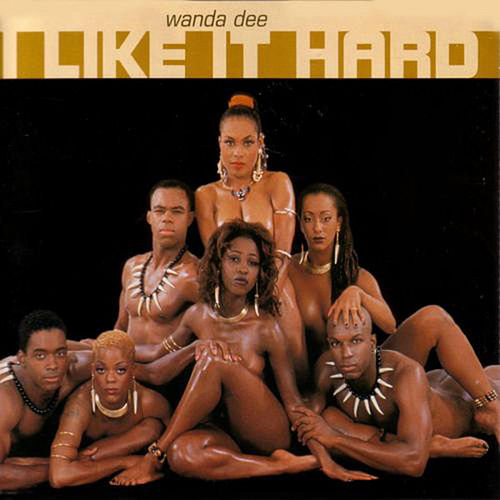 I Like It Hard by Wanda Dee