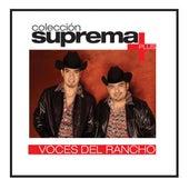 Coleccion Suprema Plus- Voces Del Rancho by Voces Del Rancho