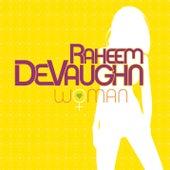 Woman by Raheem DeVaughn