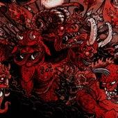 Bestial Machinery von Agoraphobic Nosebleed