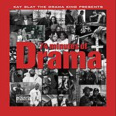 74 Minutes of Drama de Various Artists