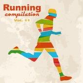 Running Compilation, Vol. 11 de Various Artists