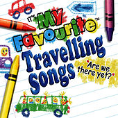 My Favourite Travelling Songs - Are We There Yet? de Funsong Band
