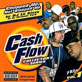 Cash Flow Vol. 1 Collector's Series by Various Artists