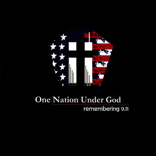 One Nation Under God by Buddy Jewell