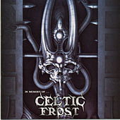 In Memory Of Celtic Frost de Various Artists