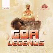 Goa Legends, Vol. 5 by Various Artists
