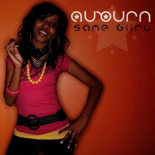 Same GiiRL by AUBURN