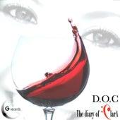 D.O.C The Diary of Clara de Clara