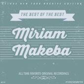 Best Of The Best de Miriam Makeba