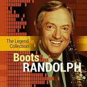 The Legend Collection: Boots Randolph by Various Artists
