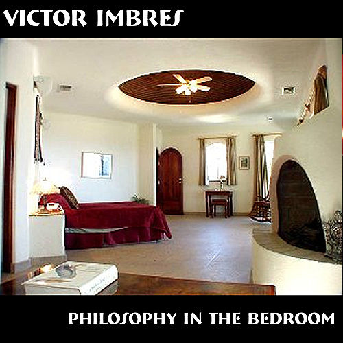 Philosophy In The Bedroom By Victor Imbres