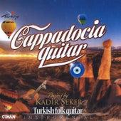 Cappadocia Guitar de Kadir Şeker