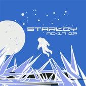 NC-17 EP by Starkey