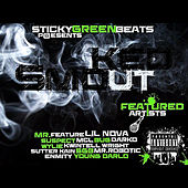 Sticky Green Beats Presents: Smoked Out by Various Artists