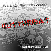 Cut Throat EP de Ramsey