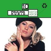 Serie Verde- Paulina Rubio de Paulina Rubio