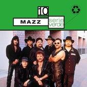 Serie Verde- Mazz de Jimmy Gonzalez y el Grupo Mazz