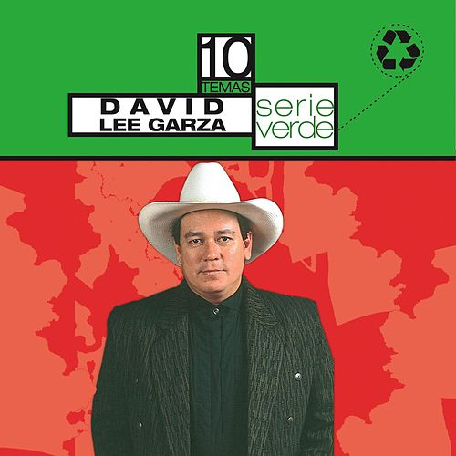 Serie Verde- David Lee Garza de David Lee Garza