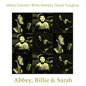 Abbey, Billie & Sarah (All Tracks Remastered 2014) de Various Artists