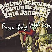 From Italy with Love di Various Artists