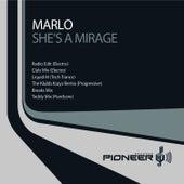 She's A Mirage de Marlo