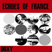 Echoes Of France (Doxy collection, remastered) de Various Artists