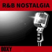 R&B Nostalgia (Doxy Collection) von Various Artists
