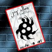 Murder as Art by Jay Allen
