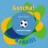 One Note Samba (Brazil!) by Stan Getz