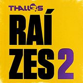 Raízes, Vol. 2 by Thalles Roberto