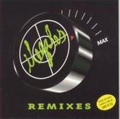 Remixes de Ilegales