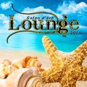 Salon d'été lounge 2014 by Ajad Samskara