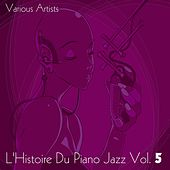 L'histoire du piano jazz, Vol. 5 de Various Artists