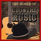 The World of Country Music, Vol.1 (Country Rock 'N' Roll) by Various Artists