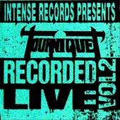 The Live EP by Tourniquet