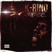 The Sorcerer's Saga by K-Rino