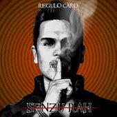 Senzu-Rah by Regulo Caro