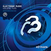 Electronic Audio Volume Two (Full Versions) - EP by Various Artists
