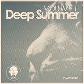 Deep Summer Volume 1 - EP di Various Artists