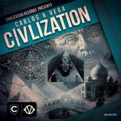C|Vlization - Ep di Carlos