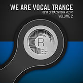 We Are Vocal Trance - The Best Of Raz Nitzan Music Vol.2 - EP by Various Artists